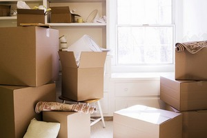 5 Ways to Keep Your Artwork Safe During a Move