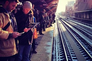 Your Weekly L Train Update: L Is for Localized