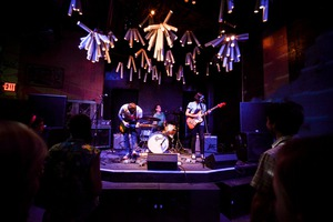 Bushwick Music Crush: Radical Dads