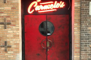 Newcomer Carmelo's Might Be One of Bushwick's Most Affordable Booze and Pool Places