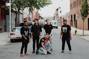 Bushwick-Based Beatbox Collective Supports Mental Health Awareness and Inner-City Children
