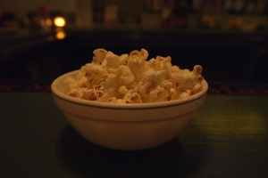Tuesday Needs This: Whiskey and Movies at 983 Bushwick's Living Room
