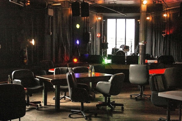 DIY Desk Space: Bushwick's Market Hotel Now Offers Daytime Coworking