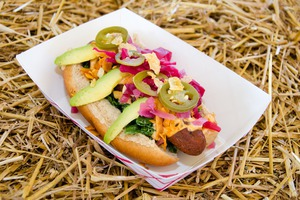 Mark Your Calendars for the First Annual Plant-Based Bushwick Vegan Food Festival