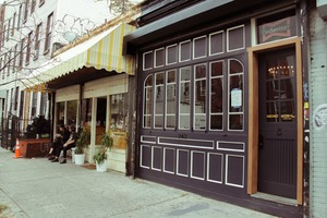 Darlings, A Pats Bar Sister to Bushwick's Montana's Trailhouse and Twin Suns, Opens Today