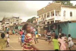 Bushwick Artists to Teach Kids in Africa