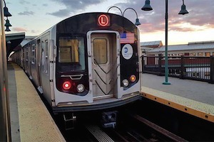 The L Train Will Be Shutdown for 15 Weekends Leading Up to the L-Pocalypse
