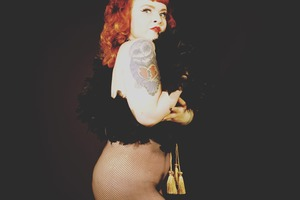 Doing Burlesque in Bushwick Takes Courage, Talent, and Lots of Girl Power