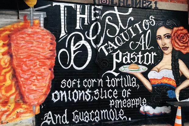 Taco Tour: New Santa Ana Restaurant Does Al Pastor Right