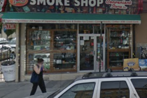 A Robber Lied About a Giant Dead Rat in the Bathroom to Rip off a Bushwick Smoke Shop