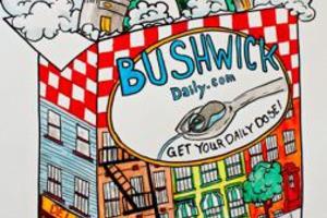 Bushwick Reader
