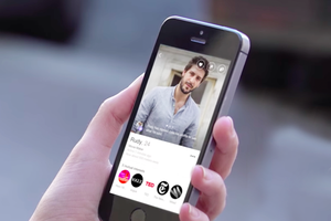 This New Feature on Happn Might Be the Best New Way to Meet Crushes