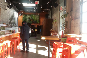 "Lorenzo's in Bushwick Abruptly Closed ""For No Particular Reason"""