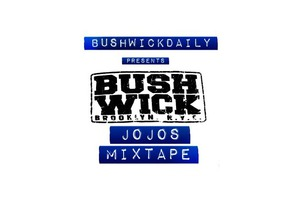 jojo's Mixtape- NYC Block Party