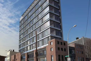 Maria Hernandez Park Will Get Its First High-Rise