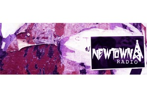 New and Improved Newtown Radio (Streaming from SXSW)