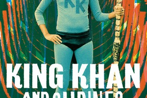 Listening Party: King Khan & The Shrines