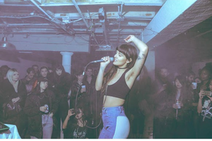 Get All Industrial at  New Monthly Astrology Inspired Rave, ZODIACK at Trans Pecos