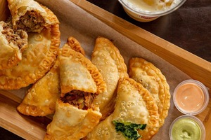 Bushwick Family Is Bringing an Empanada Joint to Starr Street this June