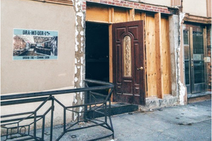 Dromedary: Not Your Typical Tiki Bar Is Set to Open on Irving Ave in Bushwick This Winter