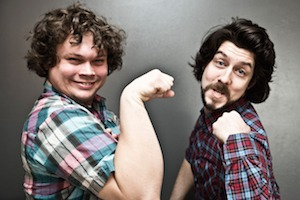 Comedy Duo From Brooklyn Features Bushwick In An Episode Of Their New Web Series