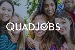 Hire Students or Get Hired Thanks to QuadJobs, a New Community-Based Website