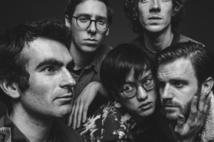 Listening Party: Landlady is Impressively Diverse and Gratifyingly Groovy
