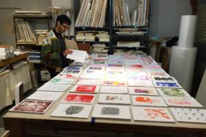 Bushwick Artists Will Exhibit Their Work at the Brooklyn Art Book Fair This Weekend