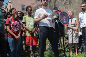 Rafael Espinal Has Launched a Historic Campaign to Become Next Public Advocate of New York City