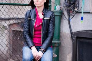Holistic Guide Erika Gombosova Is Empowering the Neighborhood