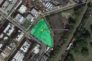Radioactive Hotspot in Ridgewood Means Some Businesses and Apartments Must Move Out