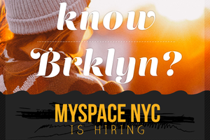 Postponed: Your Real Estate Career Begins Now: MySpace NYC is Hosting an Informal Open House at The Rookery