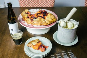 Bushwick Brews: Food and Beer Pairing Dinner