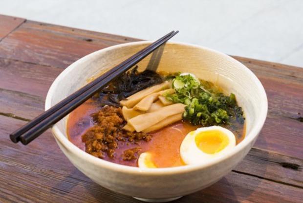 Chuko Ramen Brings Flavor and Fun to its New Bushwick Location