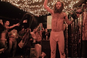 The Mr. Lower East Side Beauty Pageant is Coming to Ridgewood this Saturday
