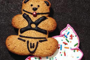 Bushwick Baker Explores Kink and Queerness Through Artisanal Cookies