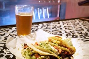 Lucha Lucha Brings San Diego-Style Mexican Food to Bushwick