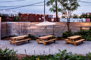 Get Ready for Summer! 16 Great Places to Drink Outdoors in & Around Bushwick