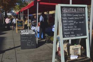 5 Reasons to Get Out to Bushwick Farmers' Market This Season