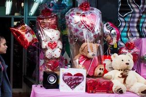 Hearts at Knickerbocker