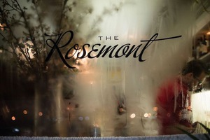 Owner Of Now-Closed Trash Bar Opens New Jazz Bar The Rosemont in Bushwick