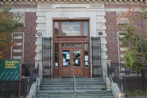 Bushwick Bookworms, Celebrate: Brooklyn Public Library Has Extended its Hours