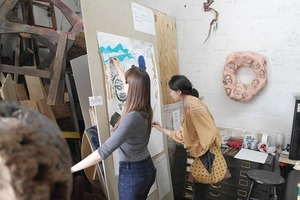 Registration For Bushwick Open Studios Art Festival Is Here!