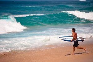 Escapes: Switch Bushwick for Hawaii- Aloha Gateway