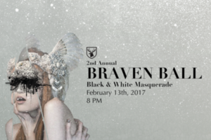 Get Down at House of Yes's Second Annual Braven Ball