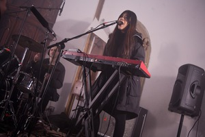 Behind the Scenes with MTV IGGY and The Pains of Being Pure at Heart in Bushwick