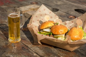 Celebrate the Best of Brooklyn's Food and Beer at This Dope New Festival