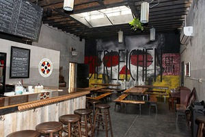 Prost Your Steins to Ridgewood's New Heavy Metal-Themed Bar, Bierleichen