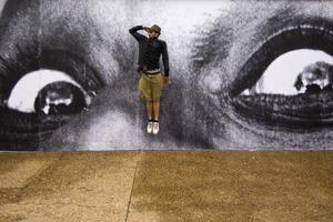Could Art Change the World/Bushwick?
