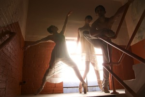 A Ballet Company's Fundraising Success Story: MorDance